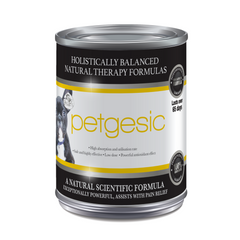 PetArk PetGesic to support dogs with arthrits and other related conditions