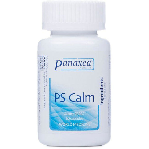 PS Calm Panaxea