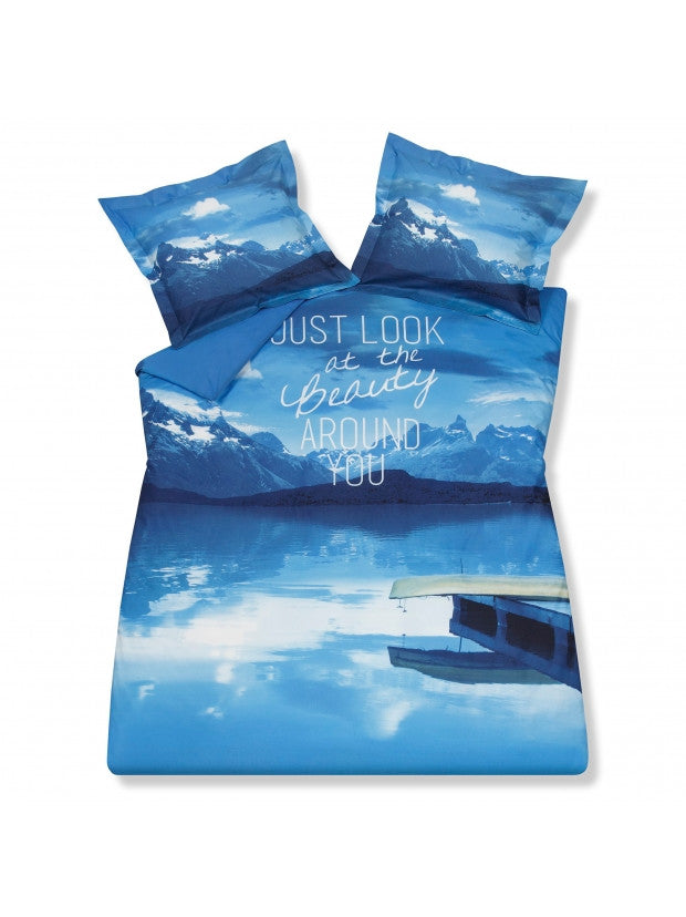 Ensemble de literie Sky Captain