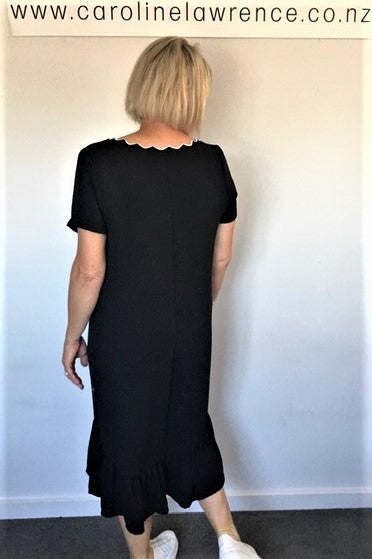 Shelley Dress - size 12 only , was $149 now $75