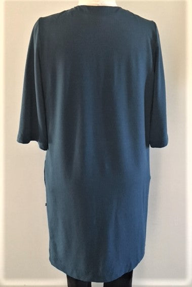 Louise Merino mix Sweat Dress - size M only , WAS $149 , NOW $99