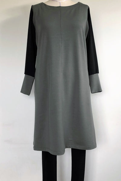 Jane Grey/Black Dress - size L only , WAS $169 ,NOW $119