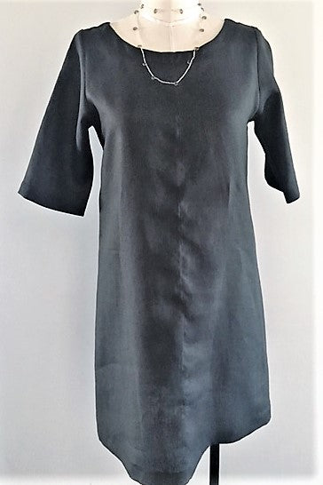 Juliette Linen Dress- 2 colours