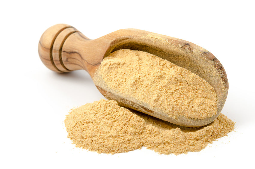 Health Benefits of Mesquite Powder