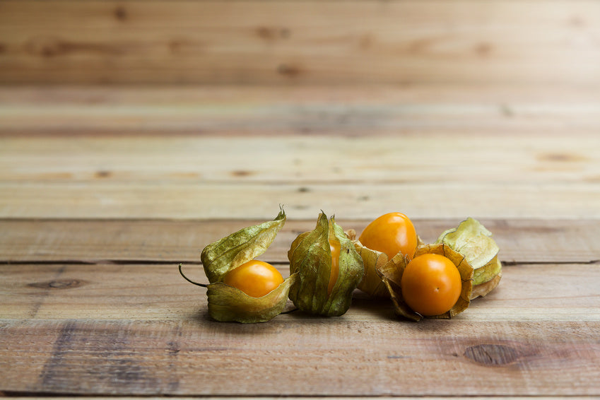 What are Golden Berries?