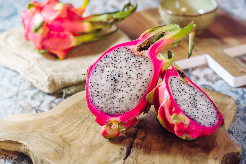 What is dragon fruit? Learn more about its health benefits here