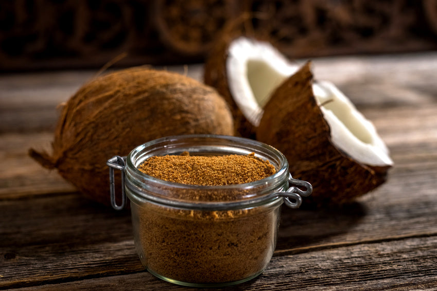 Is Coconut Sugar Low Glycemic?