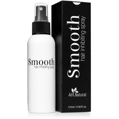 Smooth - Best All Natural Hair Growth Inhibitor Spray