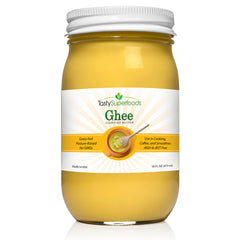 Image of Tasty Superfoods Ghee