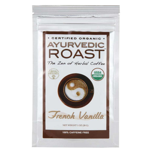 Organic Coffee Substitute - Ayurvedic Roast - Sample Pack