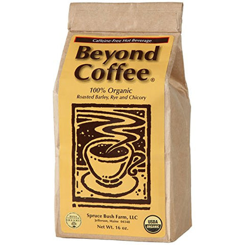 Beyond Coffee - Naturally Caffeine Free
