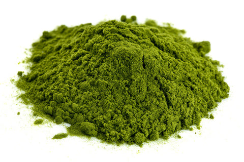 Organic Greens Powder - Raw Vegan