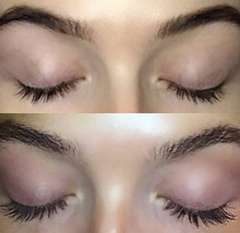 $10 Off - MegaLash - Natural Eyelash Growth Serum - Longer & Thicker Eyelashes