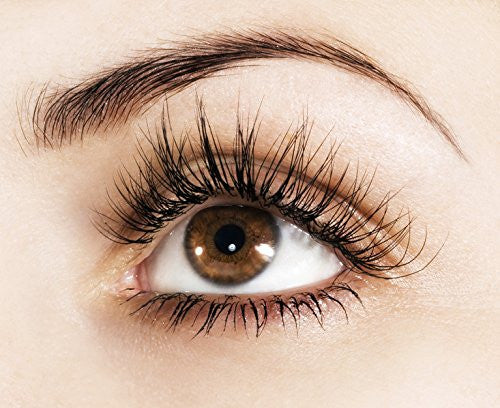 how to grow natural eyelashes longer and thicker