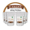 Image of Bulk / Wholesale Organic Whey Protein