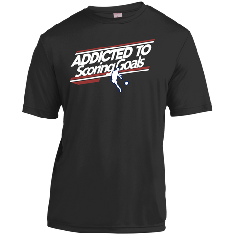 Addictied Youth Moisture-Wicking Shirt