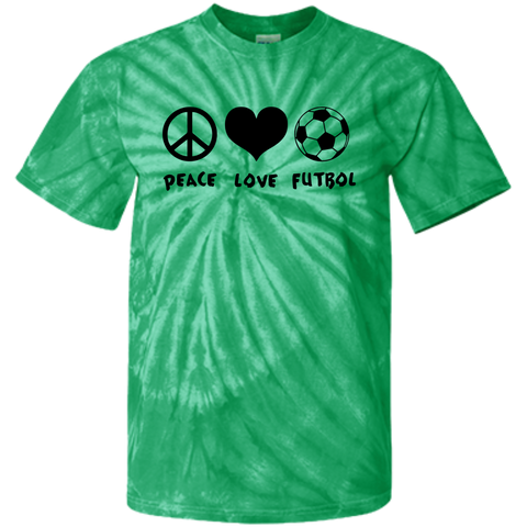 PLF Youth Tie Dye T-shirt