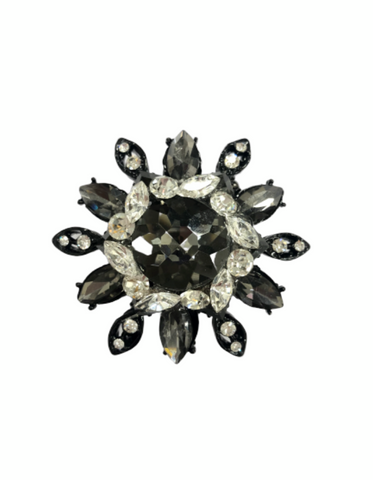Angelina Crystal Ring