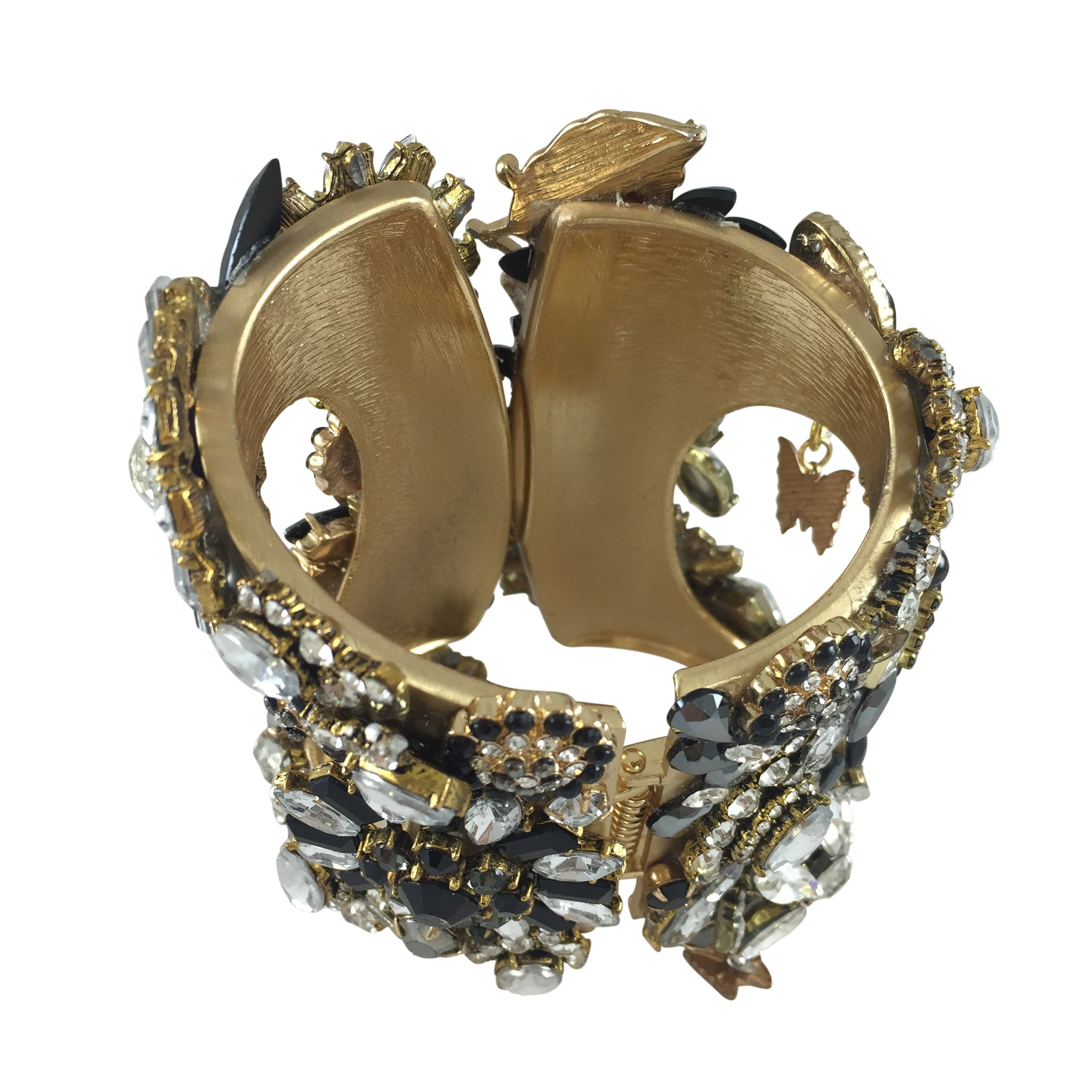 Enchanted Forest Cuff