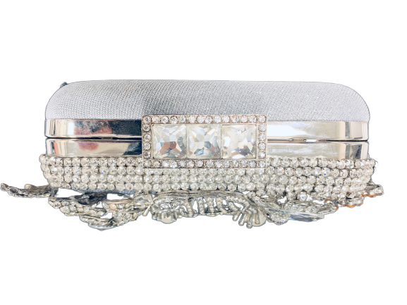 Isa Crystal Purse
