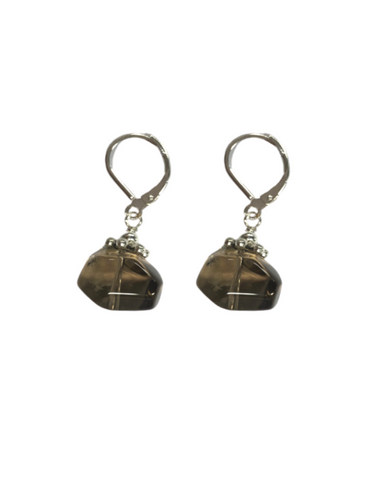 Farida Smokey Quartz