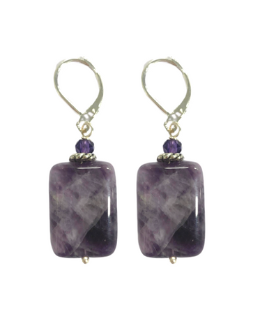 Hope Amethyst & Quartz