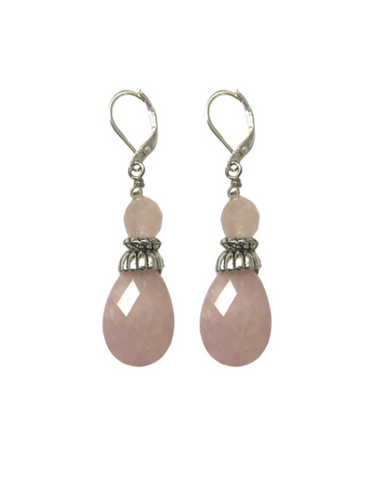 Hurley Rose Quartz