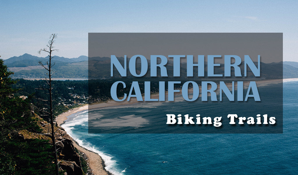 Northern California Biking Trails