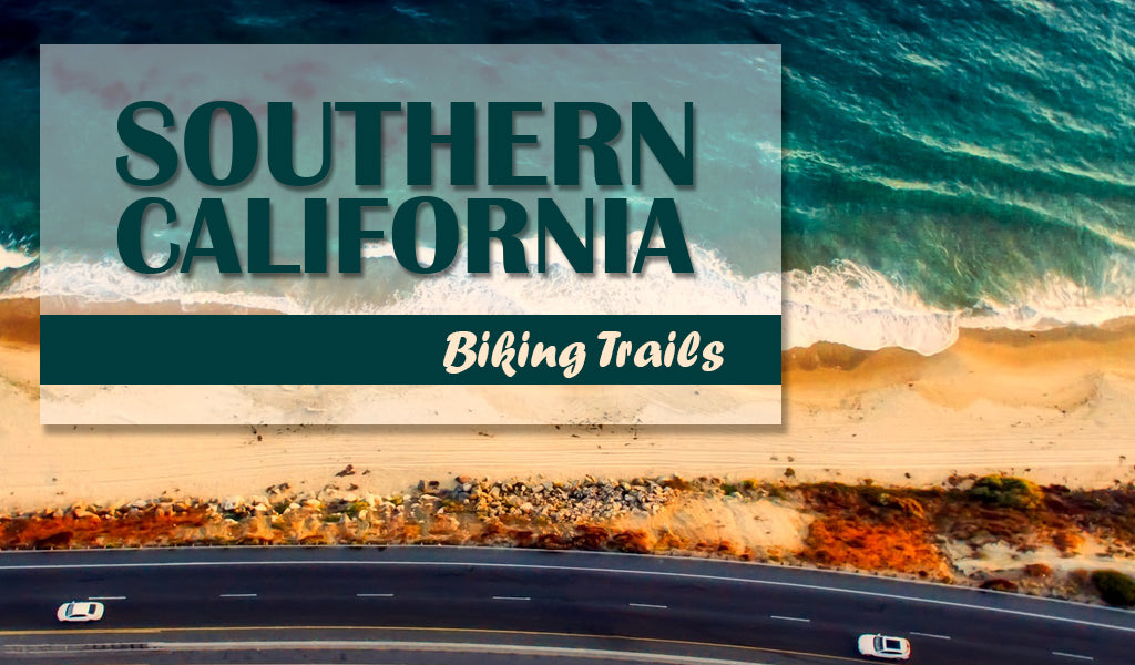 Southern California Biking Trails