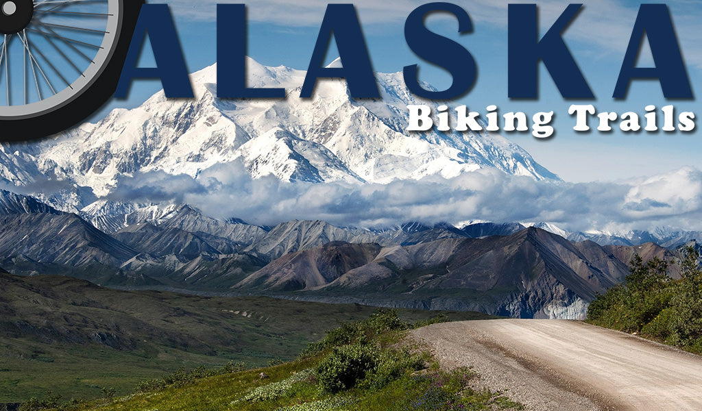 Alaska Biking Trails