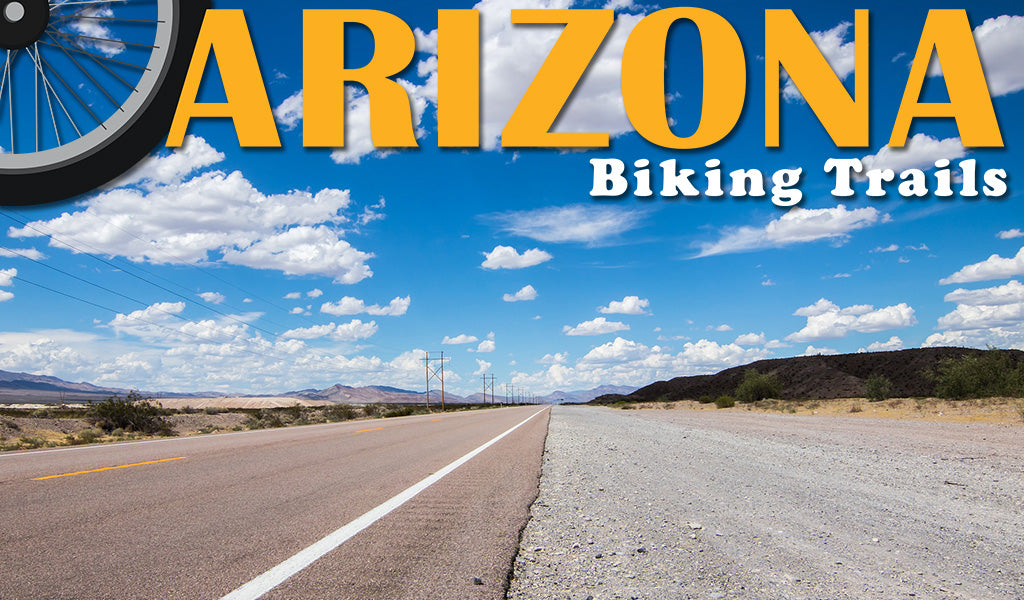 Arizona Biking Trails