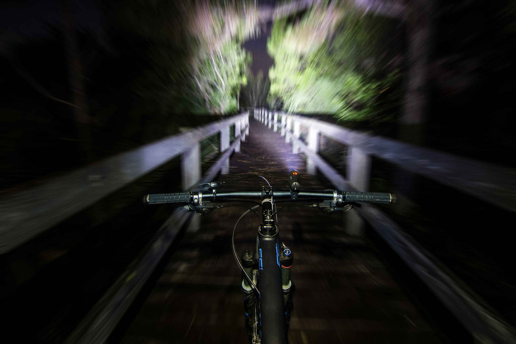 How to Prep for Night Rides
