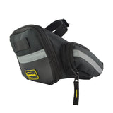 Bicycle Wedge Saddle Bag