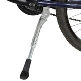 "Bicycle Kickstand Adjustable Center Mount 24""-28"""