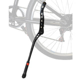 Bicycle Kickstand: Rear Dual Mount: 24-28 inches