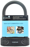 bike security lock