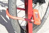 Bicycle Combination U-Lock - Good Security