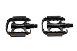 Bike Pedals: Non-Slip Performance Platform Alloy