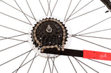 Bicycle Chain Whip Cassette Removal Tool
