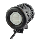 LTC-1600 Lumen LED Bicycle headlight with helmet mount