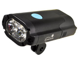 LTC - 50 LED Bike Head Light - Rechargeable 800 Lumen