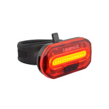 LED Bike Safety Light Set USB Rechargeable - 1000 Lumen