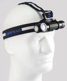 Head Lamp LED Flashlight