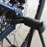 Bike Foldable Utility Stand for Rear Hub Axle