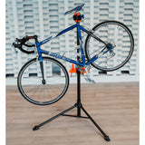 Lumintrail Bike Repair Stand Portable Adjustable Bicycle Workstand