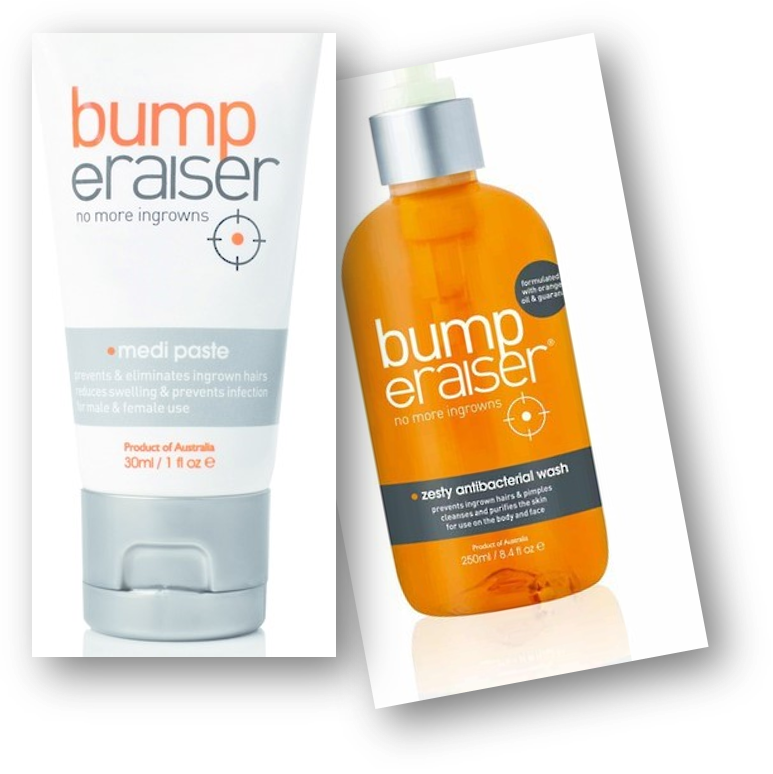 Bump Eraiser Limited Deal Pack $52.99