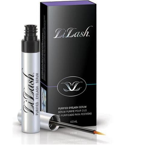 LiLash - Eye Lash Purified Serum 4ml