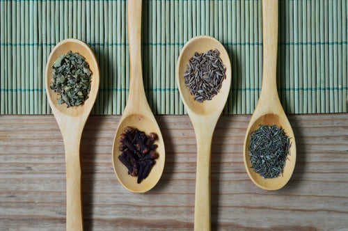 What is an herbal steam? How can it help?