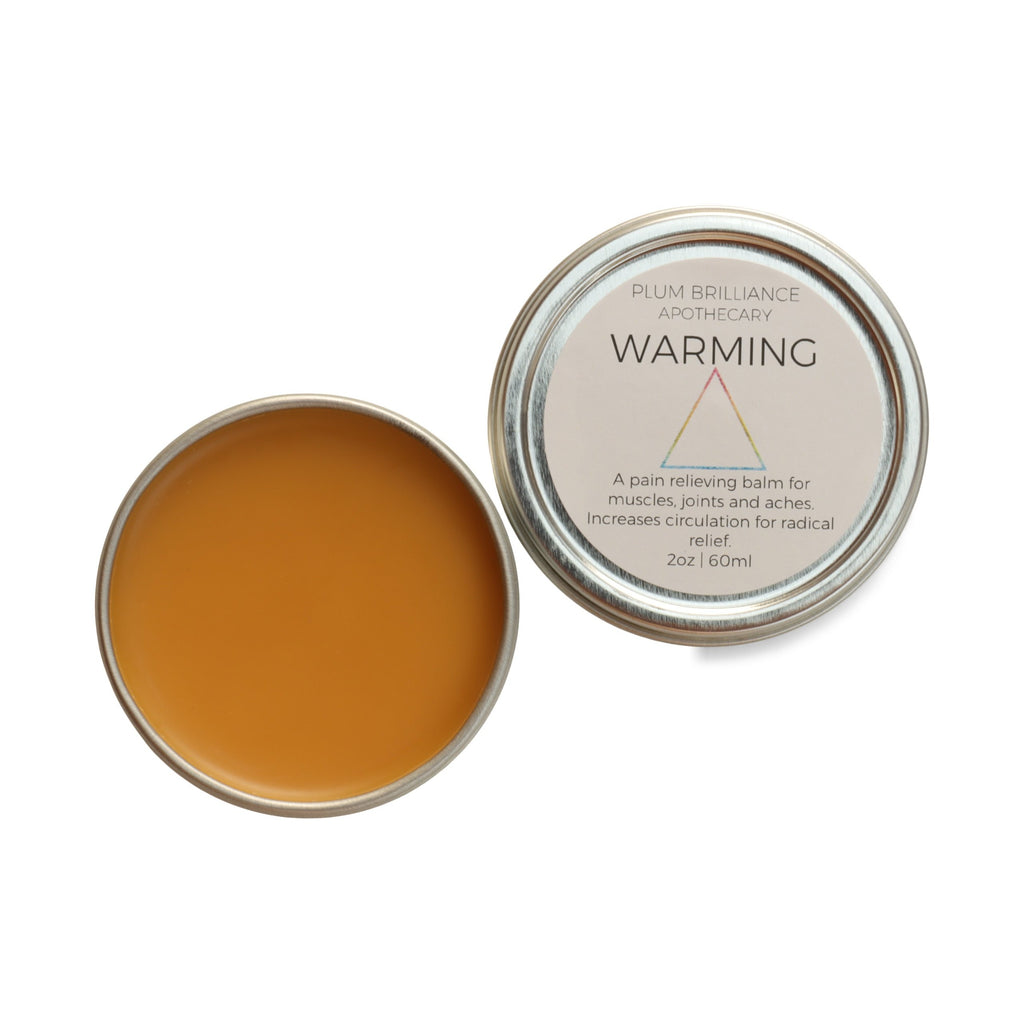 cayenne arnica herbal salve for natural organic pain relief