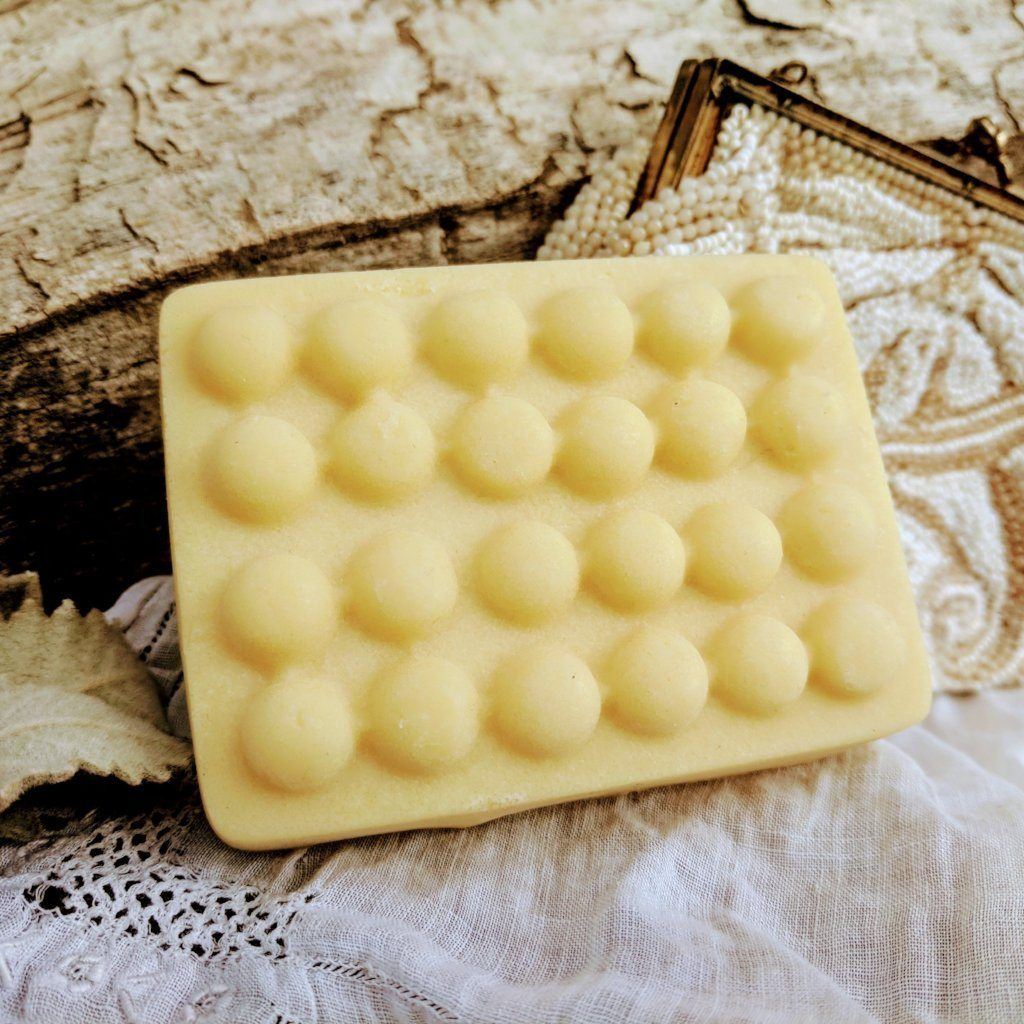 Massage Bar skincare Plum Brilliance